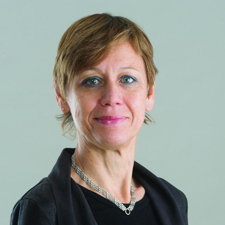 Silvia Gada