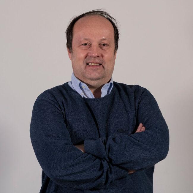 15. Roberto Mercoli
