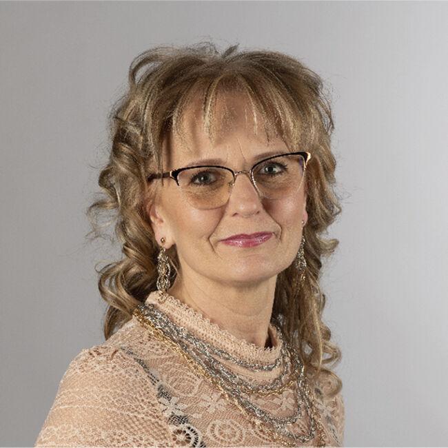 2. Maria Cordasco