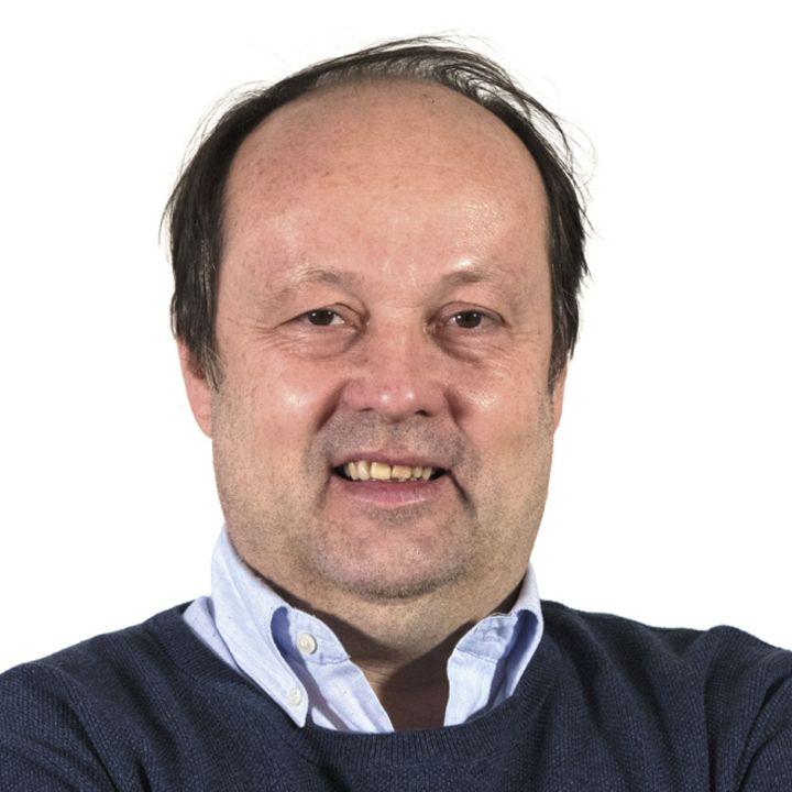 14. Roberto Mercoli