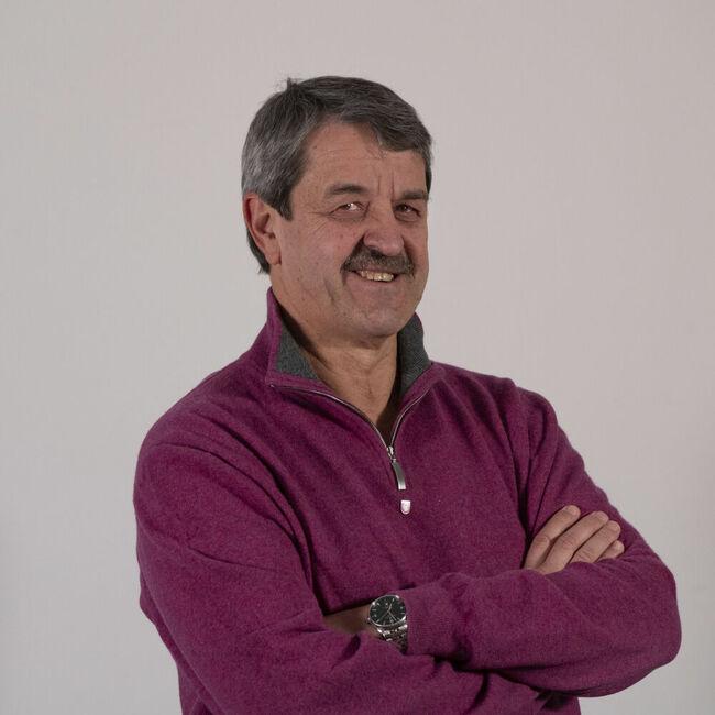 30. Fabio Briccola