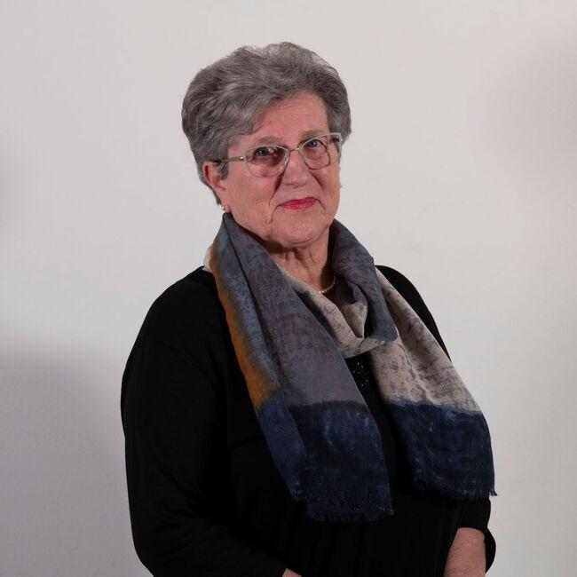 48. Enrica Nesurini