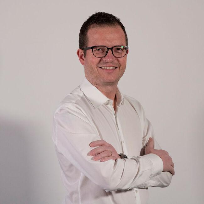 50. Patrick Rusconi
