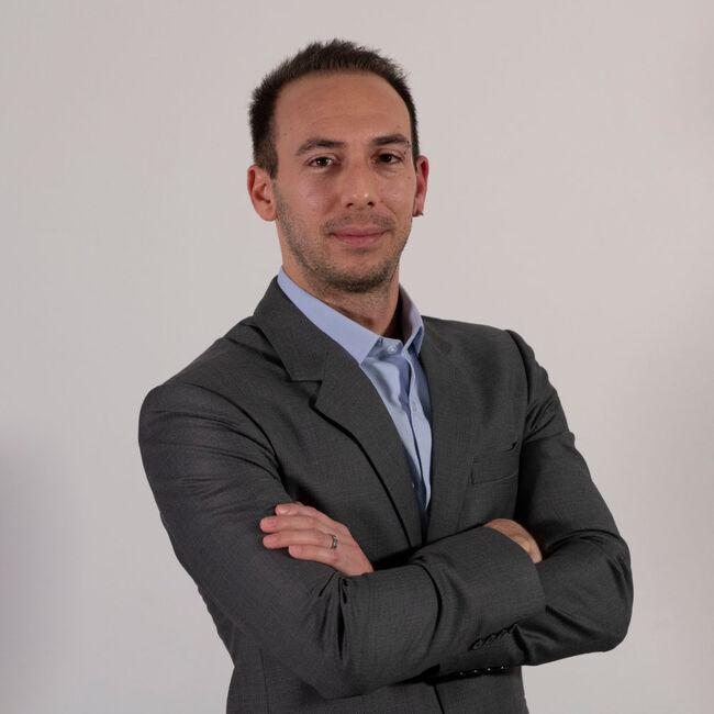 32. Mattia Corazza