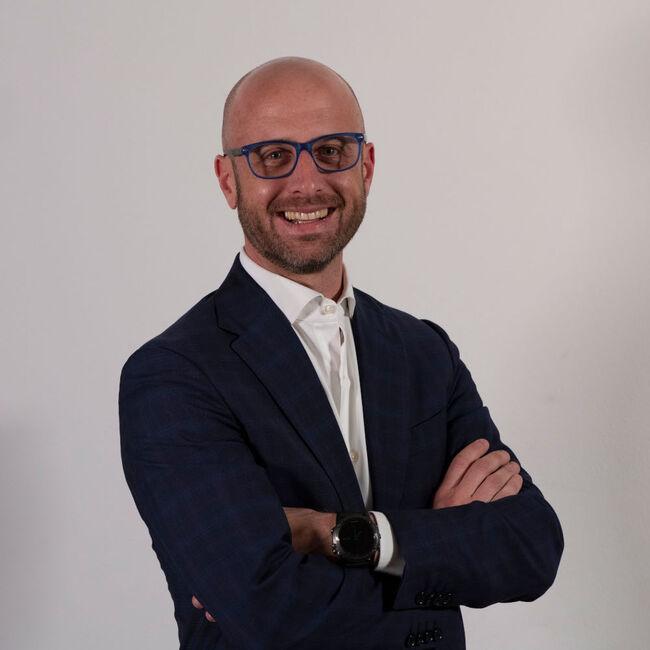 53. Damiano Stroppini
