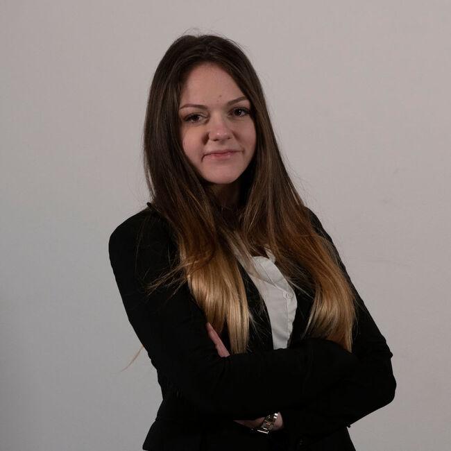 36. Giulia Mozzini