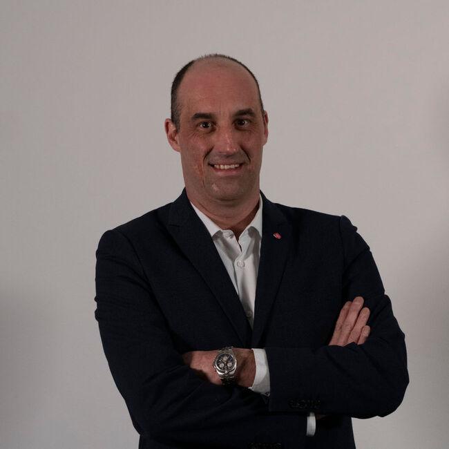35. Alberto Marietta