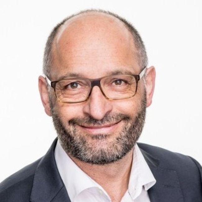 Peter Giacomelli