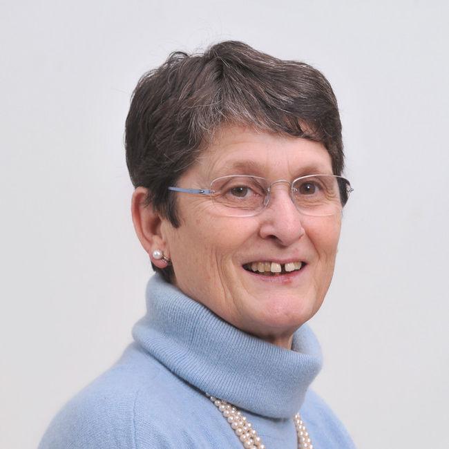 Anita Banfi Beltraminelli