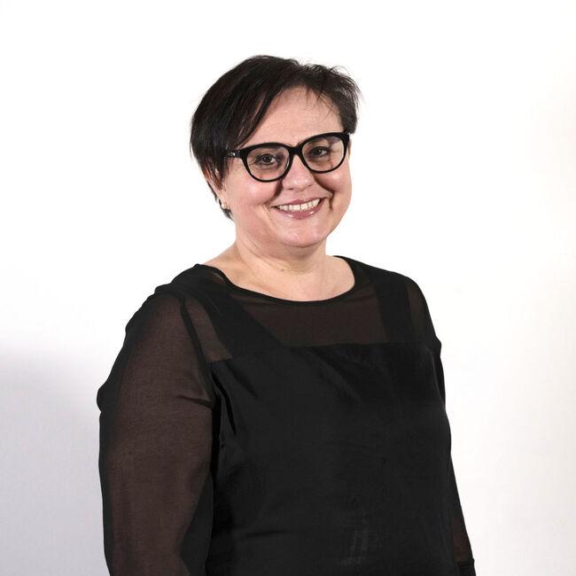 19. Tamara Pedrazzoli Bernasconi