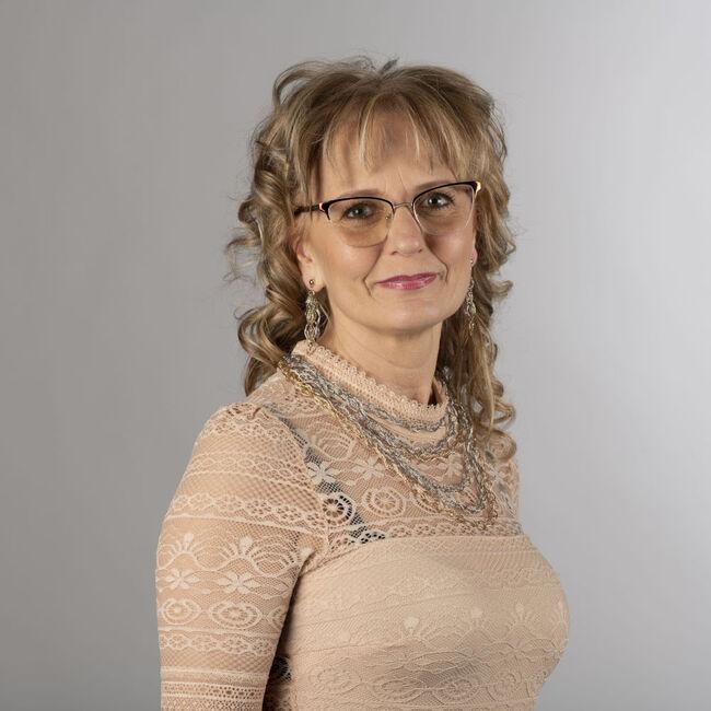 46. Maria Cordasco