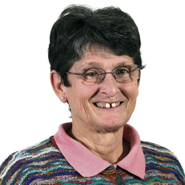 Anita Banfi