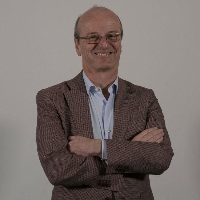 20. Roberto Pedrini