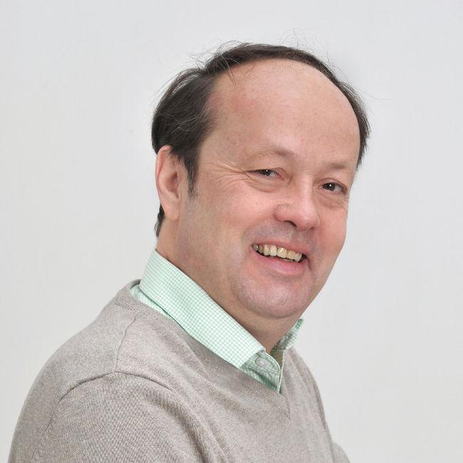 Roberto Mercoli