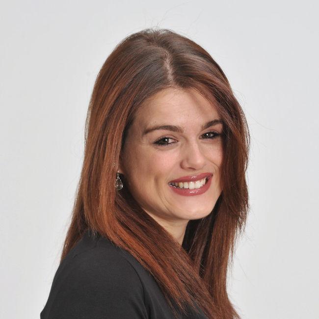 Sabina Calastri