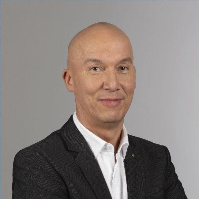 1. Renato Bison